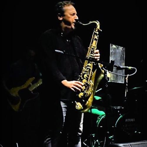 Gabriel Costa, music's avatar