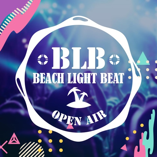Beach Light Beat's avatar