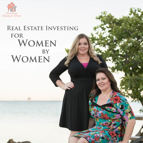 Real Estate Investing Women's avatar