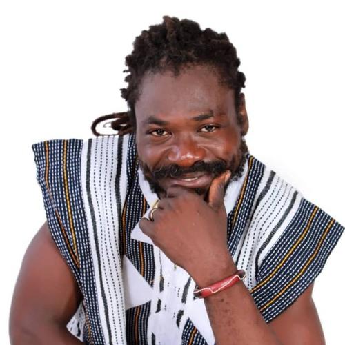 Blakk Kulture's avatar