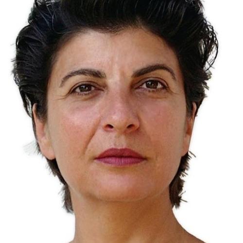 Κυριακή Μάλαμα βουλευτής Χαλκιδικής ΣΥΡΙΖΑ's avatar