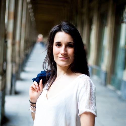 Amandine Ruas's avatar