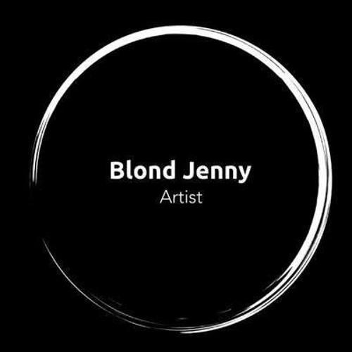 Blond Jenny's avatar