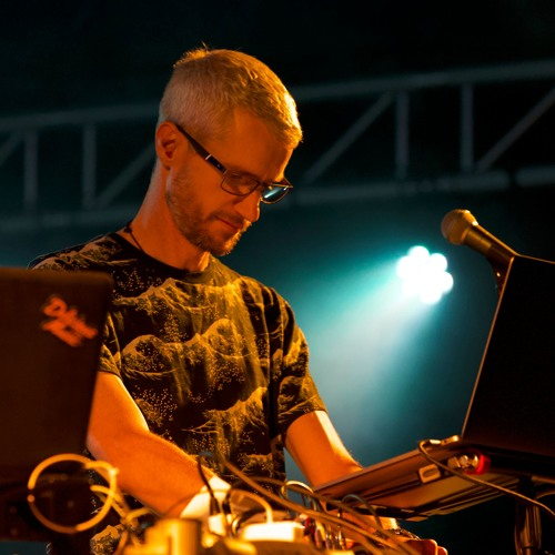 Martin Thomas Emo - DJ Tunesifter's avatar