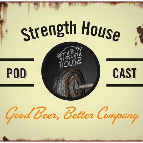The Strength House's avatar
