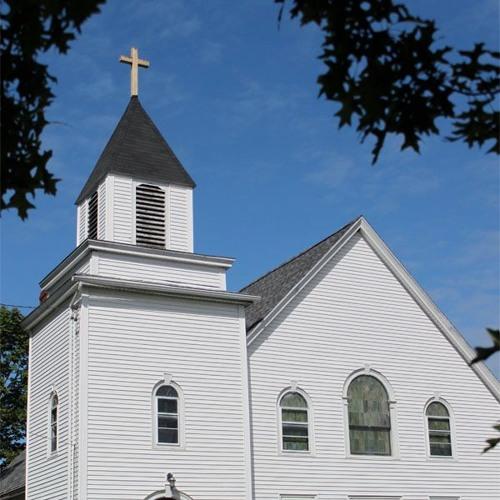 Ellsworth United Methodist Church's avatar