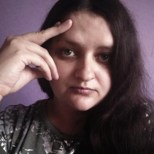 Ajmet  Sheitan's avatar