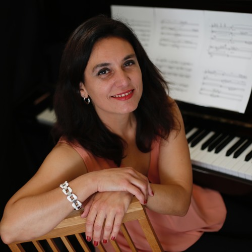 Ana Fontecha's avatar