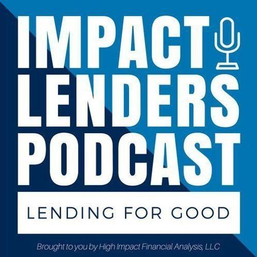 Impact Lenders Podcast's avatar