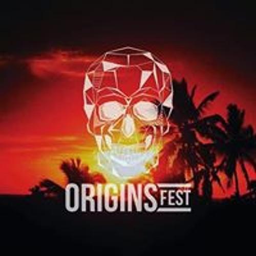 Origins Festival's avatar