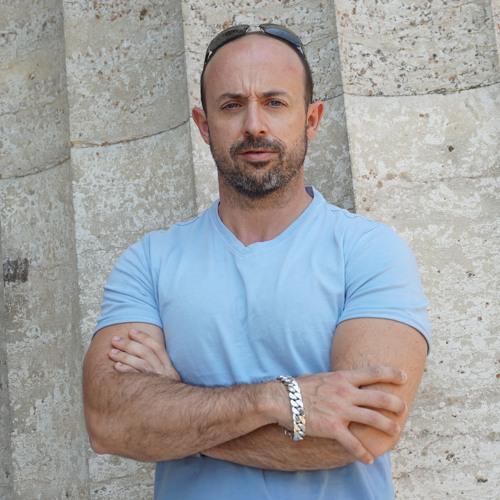 Roberto Marín Muñoz's avatar