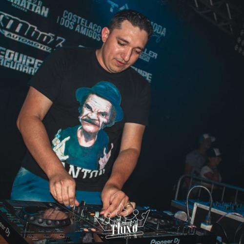 DJ Luan Marques's avatar