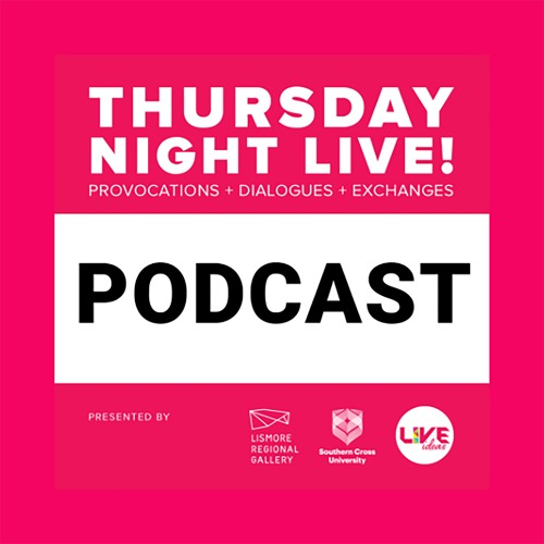 Thursday Night Live!'s avatar