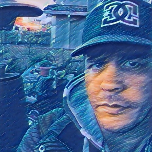 Dj Disco Dan's avatar