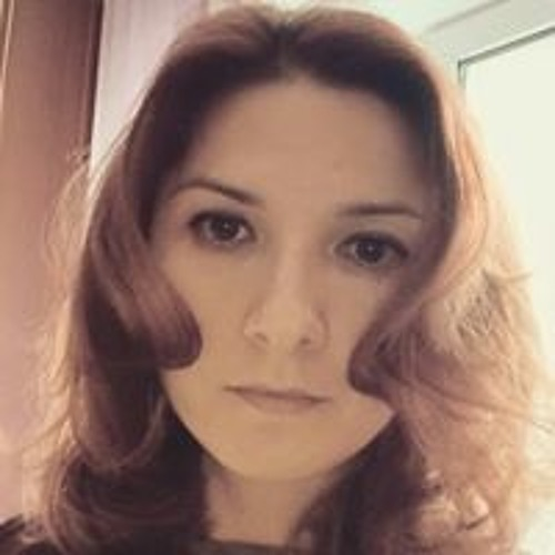 Евгения Акбашева's avatar