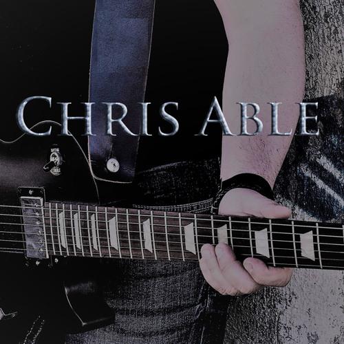 Chris Able's avatar