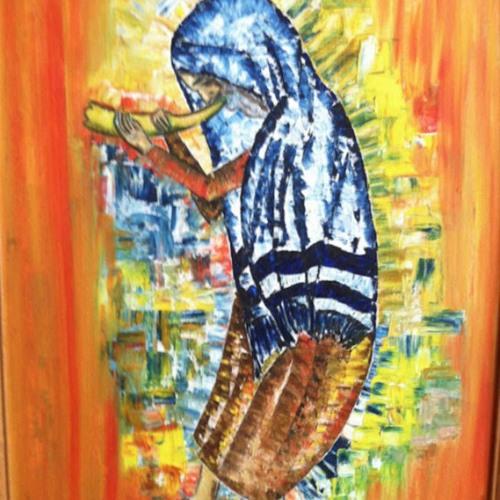 Golus (For Yonah and Reb Yochanan)