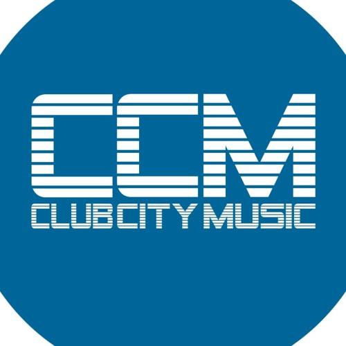 CLUBCITY Music's avatar