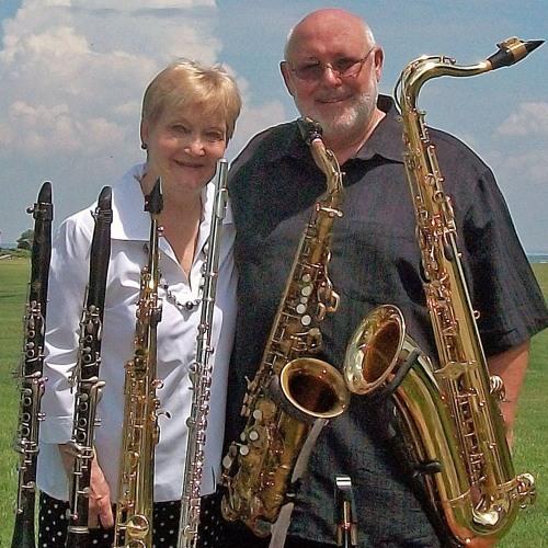 da SILVA: So para Moer - Clarinet, Alto saxophone