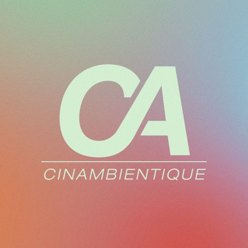 Cinambientique's avatar