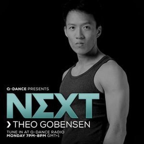Theo Gobensen's avatar