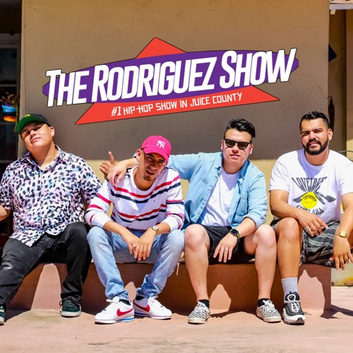 The Rodriguez Show's avatar