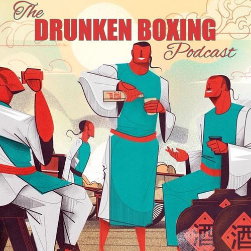The Drunken Boxing Podcast's avatar