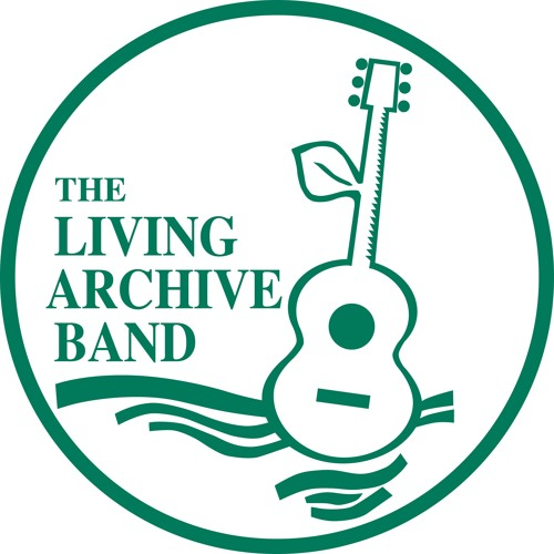 The Living Archive Band's avatar