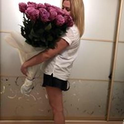 Катерина Буряк's avatar