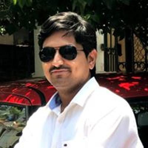 Murali Krishna's avatar
