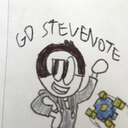 GD Stevenote's avatar
