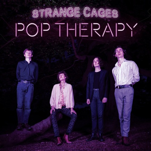 STRANGE-CAGES's avatar