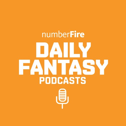 numberFire Daily Fantasy Podcasts's avatar