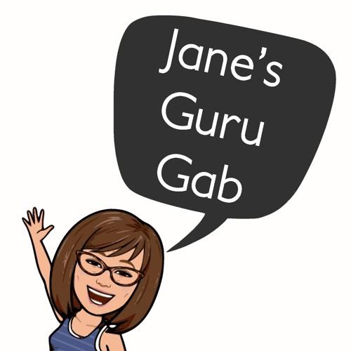 Jane's Guru Gab's avatar