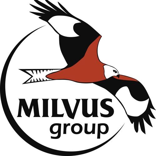 Milvus Group's avatar