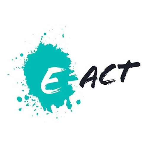 E-ACT Splash Podcast