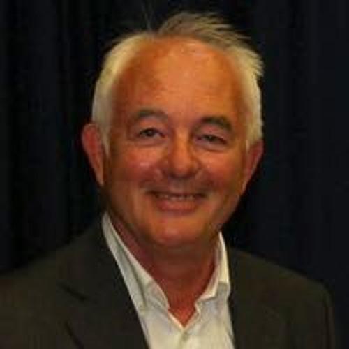 John Thomson's avatar