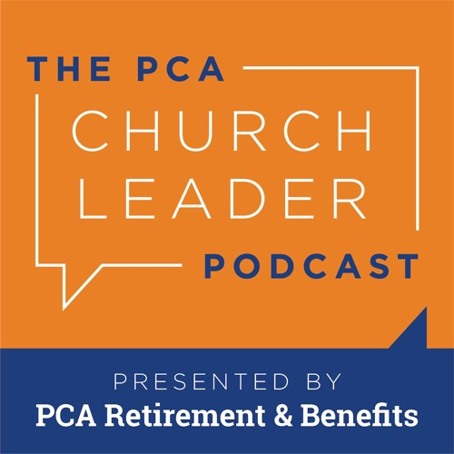 PCA Church Leader Podcast's avatar