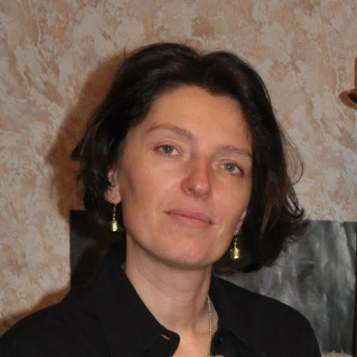 Ioulia Gosset's avatar