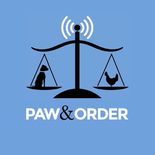 Paw & Order: Canada's Animal Law Podcast's avatar