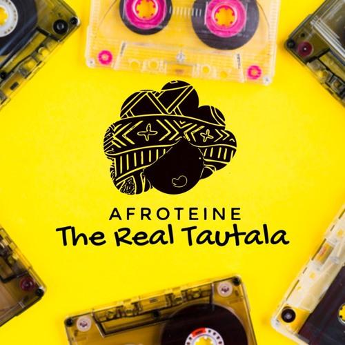 AfroTeine's avatar