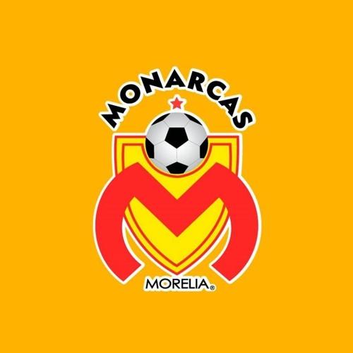 Fuerza Monarca's avatar