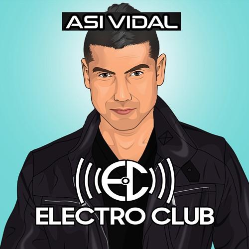 Asi Vidal Electro Club's avatar
