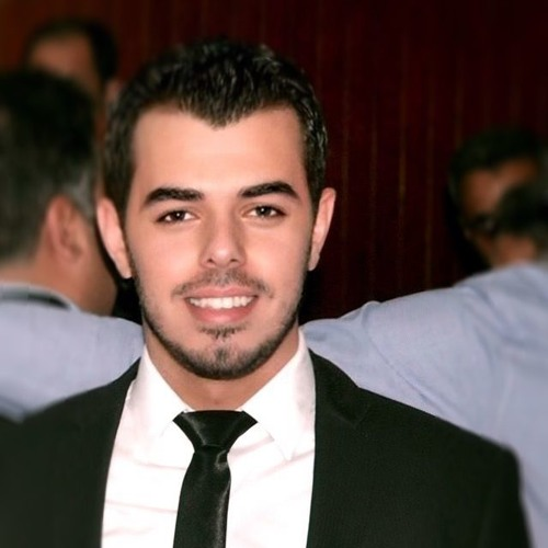 Assem Alkhallouf's avatar
