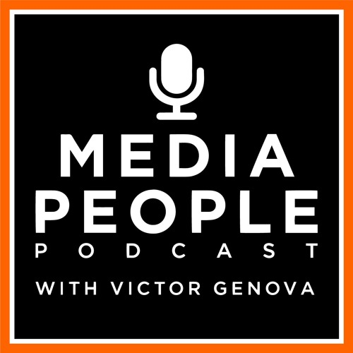 Media People Podcast's avatar