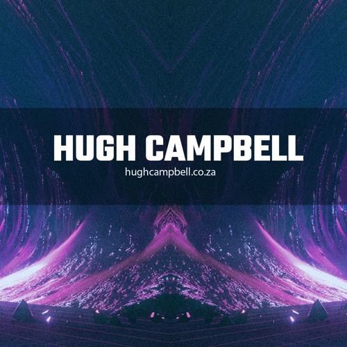 Hugh Campbell's avatar