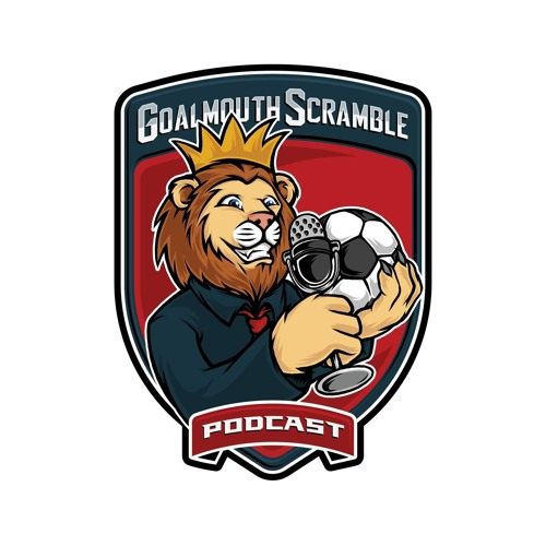 Goalmouth Scramble Podcast's avatar