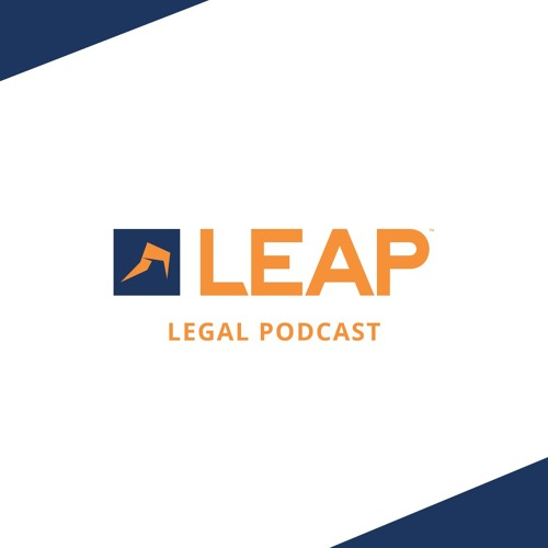 LEAP Legal Podcast's avatar