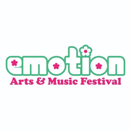 Emotion Festival's avatar