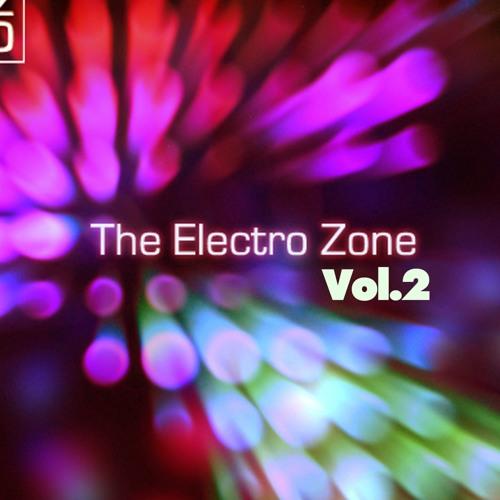 THE ELECTRO ZONE's avatar